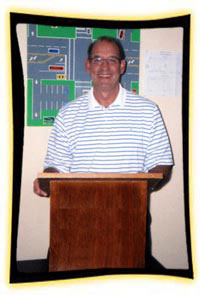 Bill Kennedy, Driving Educator