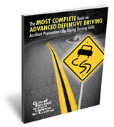 Enter the Advanced Defensive Driving page
